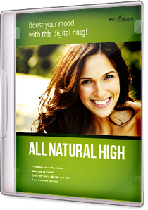 All Natural High CD