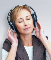 "Two Guided Audio CDs - ""Simply Listen & Learn!"""