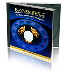 Be-Psychic CD