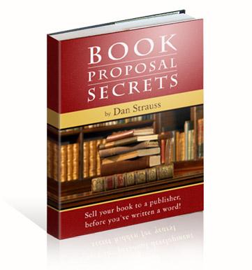 Book Proposal Secrets