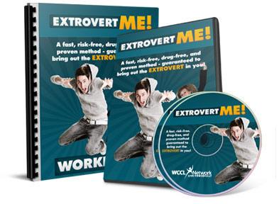 Extrovert ME course