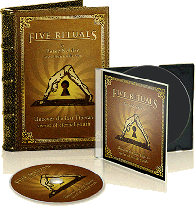 Click HERE to Discover The Five Rituals!