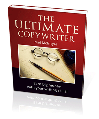 The Ultimate Copywriter