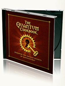 The Quantum Cookbook CD!