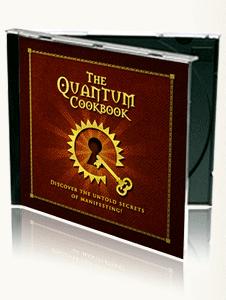 The Quantum Cookbook CD!