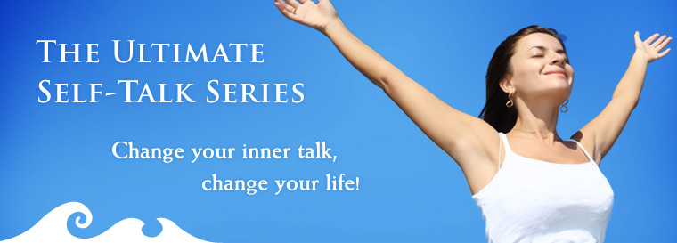 The Ultimate Self-Talk Series!