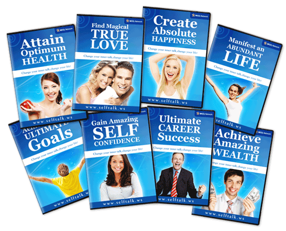 The Ultimate Self-Talk Series