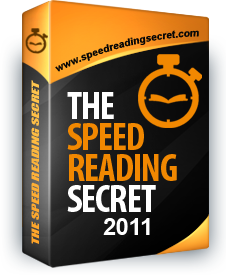 The Speed Reading Secret