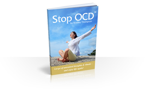 Click Here to order 'Stop OCD'