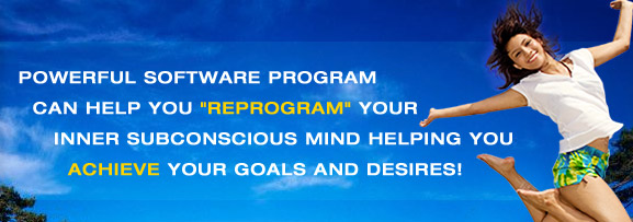 Self Hypnosis Software