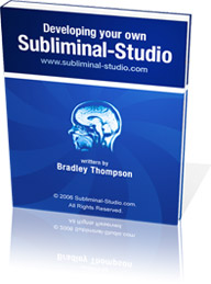 Subliminal Studio Book