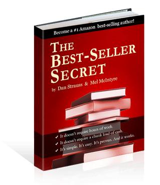 Best-Seller Secret Guide