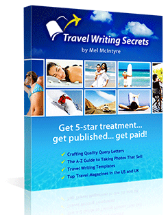 Travel Writing Secrets