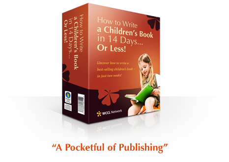 A Pocketful of Publishing